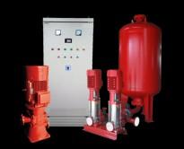 江苏消防增压稳压给水设备