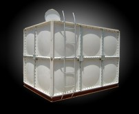 江苏玻璃钢水箱