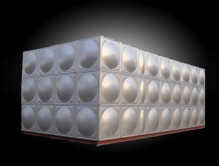 江苏不锈钢组合式水箱