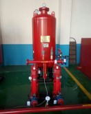 内蒙消防气压供水设备