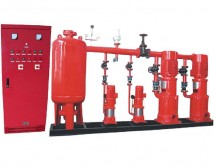 江苏消防稳压供水设备